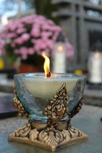 paladin-candle