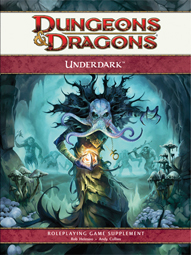 Win a copy of Underdark