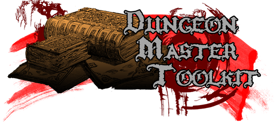 dungeon master toolkit logo
