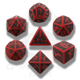 Skull Dice Q-Workshop