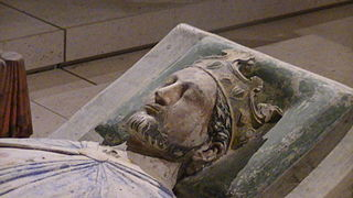 Richard I, King of England 1189-1199