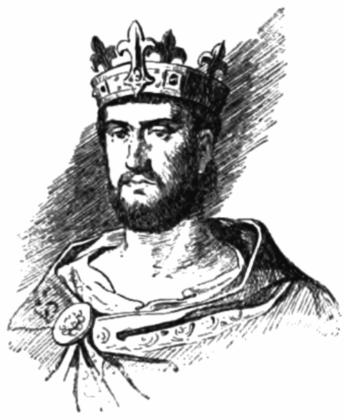 Philip I of France