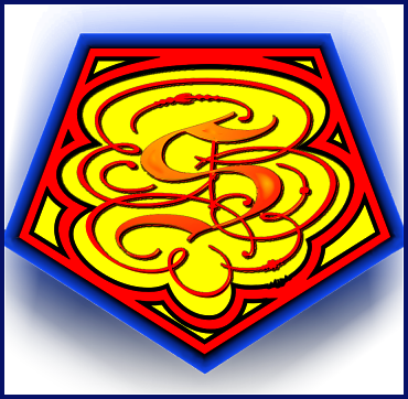 Alternative Superman Logo