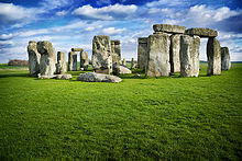 Stonehenge Green, photo by Mactographer.