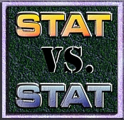 Stat vs stat logo