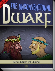 The Unconventional Dwarf from Spectacle Publishing