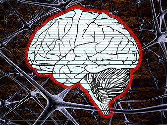 blank mind