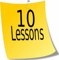 ten-lessons