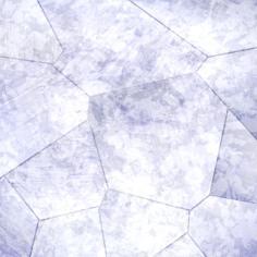 Permanice Frost Illustration