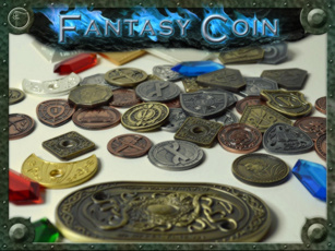 fantasy coins LLC