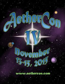 Aethercon promo