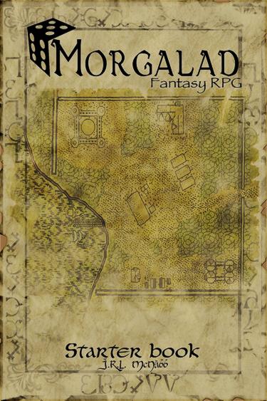 Morgalad Cover