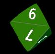 green d8