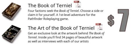 Terniel Offer