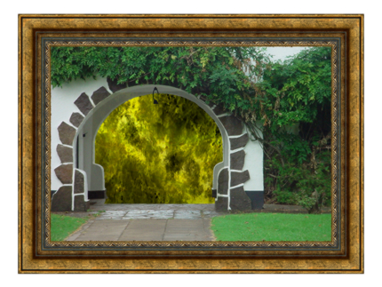 'Archway' by FreeImages.com/Susan Dutlefsen, modified