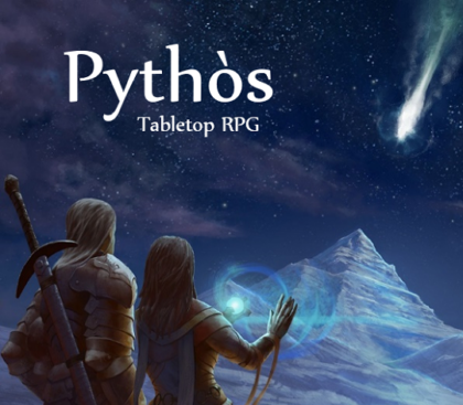 A cropped excerpt from the Pythòs teaser at Starlit Games, where you can sign up to their newsletter for updates and special previews. Just click on the image and scroll down to sign up.