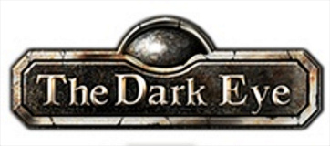 The Dark Eye Logo