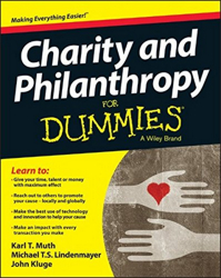 charity-philanthropy-for-dummies