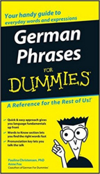 german-phrases-for-dummies