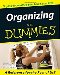 organizing-for-dummies