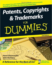 patents-copyrights-trademarks-for-dummies