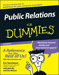 public-relations-for-dummies