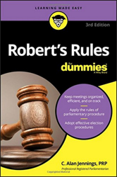 roberts-rules-for-dummies