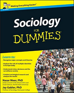 sociology-for-dummies