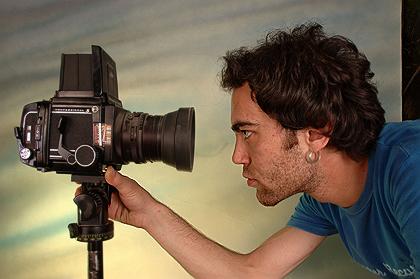 'Camera' by Mustafa Pi?irici