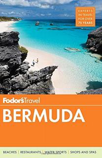 326-fodors-bermuda-travel-guide