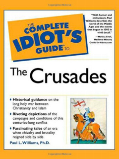 465-the-complete-idiots-gudie-to-the-crusades