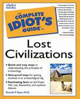 547-the-complete-idiots-guide-to-lost-civilizations