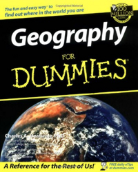 geography-for-dummies