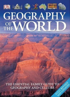 georgraphy-of-the-world