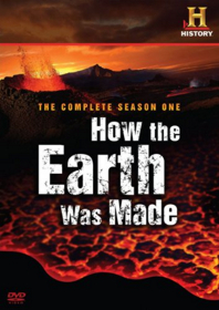 how-the-earth-was-made