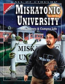miskatonic-university