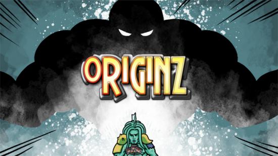 originz-logo
