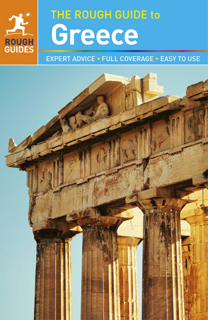 the-rough-guide-to-greece