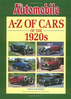 a-z-of-cars-of-the-1920s