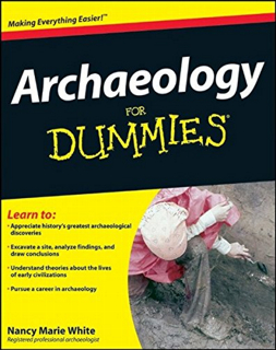 archaelogy-for-dummies