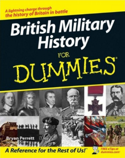 british-military-history-for-dummies