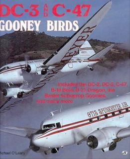 dc-3-and-c-47-gooney-birds