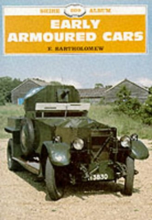 early-armoured-cars
