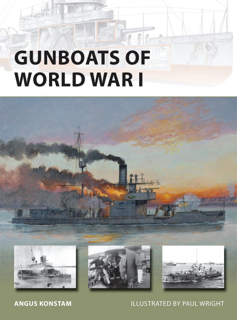 gunboats-of-world-war-i
