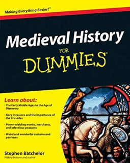 medieval-history-for-dummies
