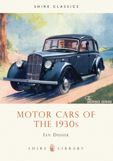 motor-cars-of-the-1930s