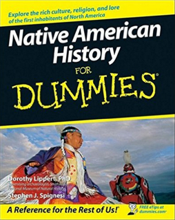 native-american-history-for-dummies