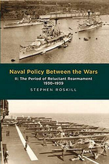 naval-policy-between-the-wars-ii
