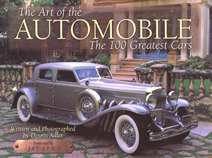 the-art-of-the-automobile