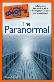 the-complete-idiots-guide-to-the-paranormal